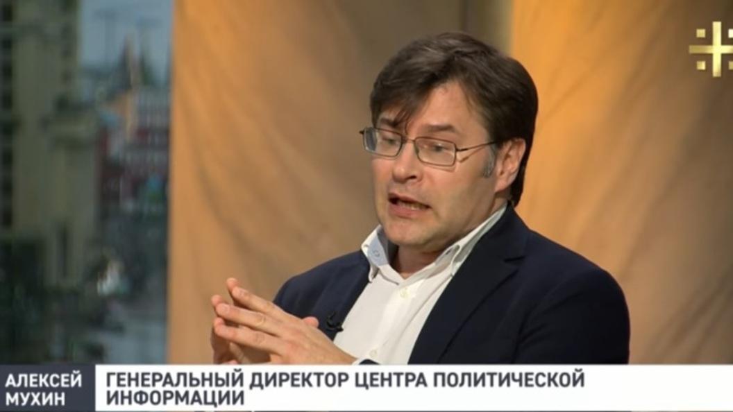 ExxonMobil хочет вернуться в Россию ради освоения Арктики - Алексей Мухин