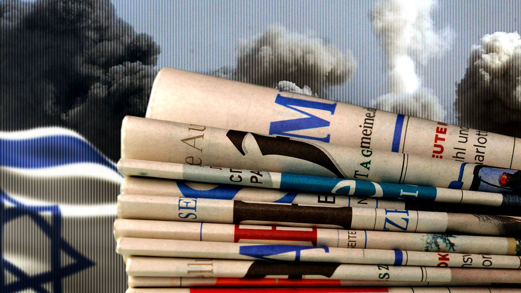Трамп кинул Израиль — СМИ
