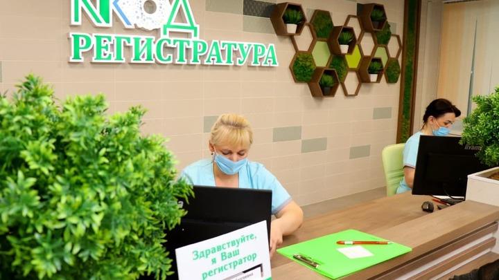 Сергей Цивилев назвал места строительства новых поликлиник в Кузбассе