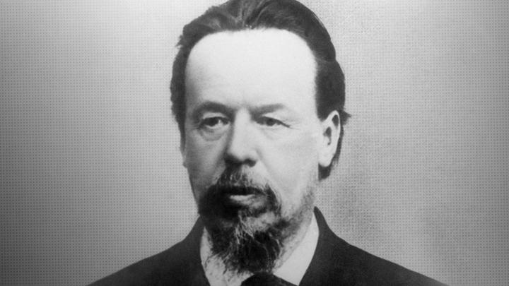 Имя России: 158 лет со дня рождения Александра Попова
