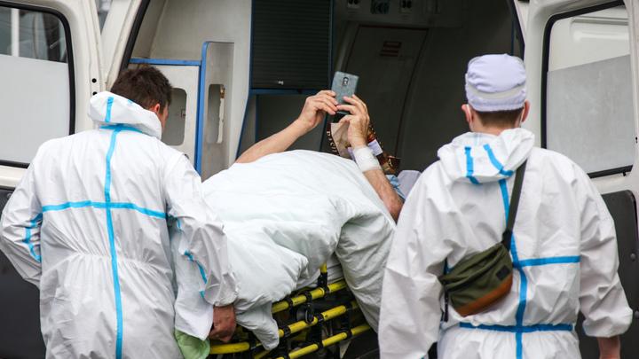 В Ивановской области выявлено более 35 тысяч случаев COVID-19