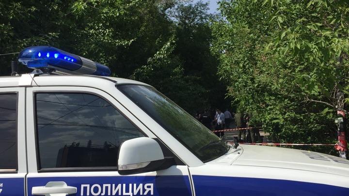 Зарезавшего трех человек в Екатеринбурге уже ловили на покушении на убийство