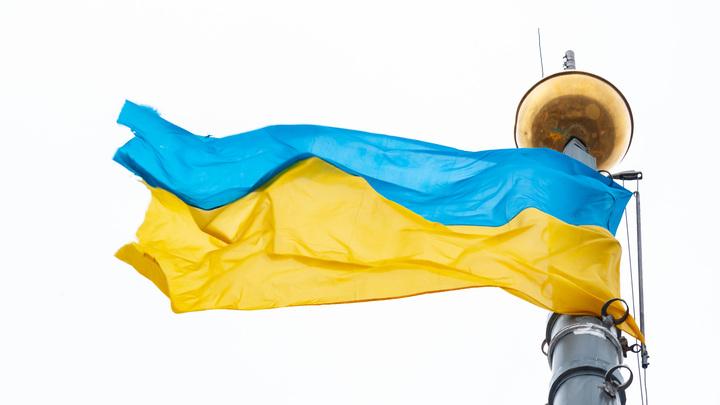 Украинцы отбили бабушек у полиции, пытавшейся задержать старушек в День Победы