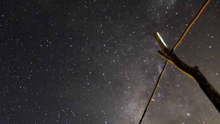 Double Kill: Звезда-зомби оказалась самой большой космической загадкой для ученых