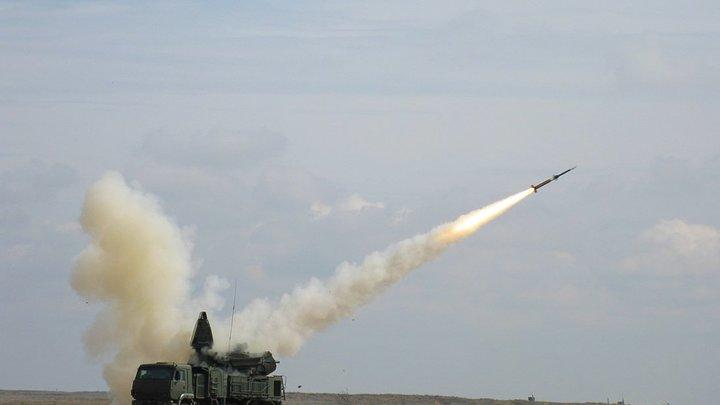 Израиль бросил в бой против российских Панцирей новейшую ракету Rampage – Эксперт