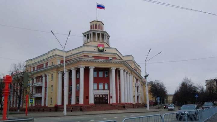 Кемерово вошел в список городов на присвоение федерального звания «Город трудовой доблести»