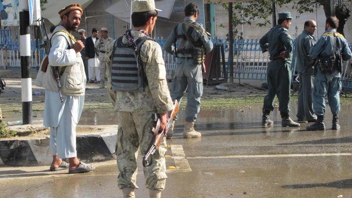 Исламское государство хочет создать халифат в Афганистане - ФСБ