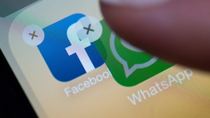 Telegram объявил войну Цукербергу? Дуров призвал удалить WhatsApp с телефонов