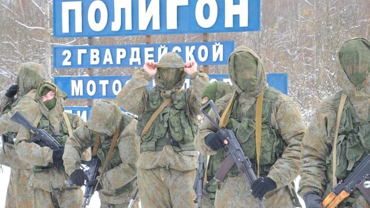 Российские боевые роботы Сухопутных войск пройдут испытание погубившей французов зимой