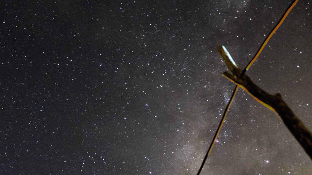 Ученые установили внегалактическое происхождение половины материи Млечного Пути