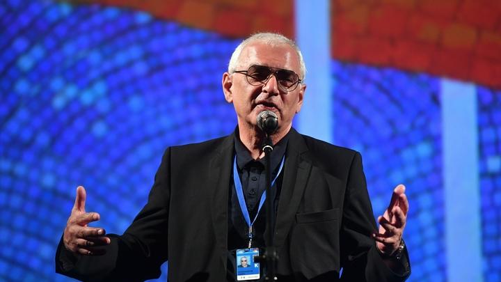 Всё равно смотрят: Карен Шахназаров сравнил современное русское кино с шедевром Тарковского