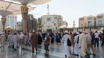 Принц Саудовской Аравии намерен вернуть страну к умеренному исламу