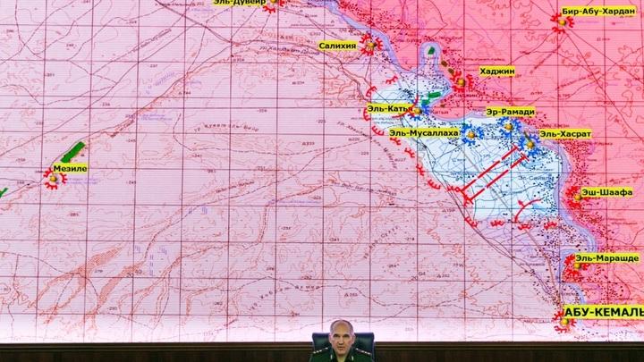 Официально: Россия поставит Сирии новые системы ПВО после удара США