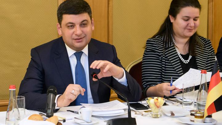 Доказательств не видел, но верю: Премьер-министр Украины не сомневается в виновности Савченко