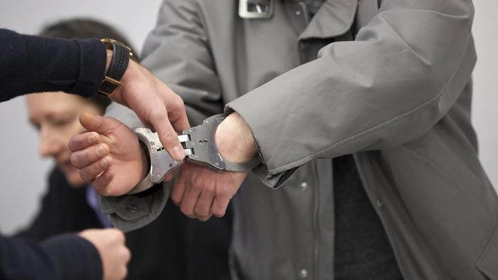 От капитана рыболовецкого Норда на Украине потребовали залог