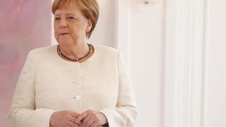 Операция Преемник. Как Меркель уничтожила партии в Германии и годами оставалась на плаву