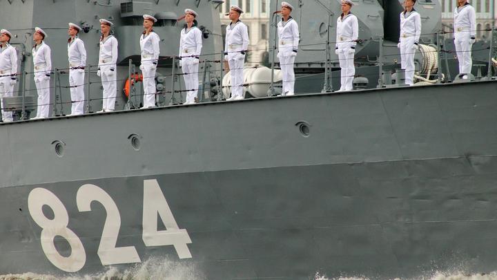 Атакуют или обороняются? У России и США разные взгляды на войну на море