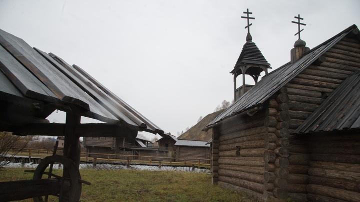 Русская Церковь стала единственным спасением: Жительница Эстонии сбежала в Россию от норвежского мужа-педофила