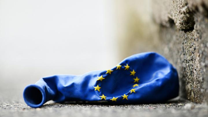 Это политический демарш: ЕС внёс новичков в крымский санкционный список. Российские депутаты ответили
