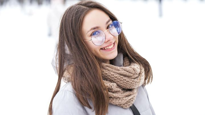 Ёжик в тумане:Если очки запотевают на морозе,поможет копеечное средство из ванной