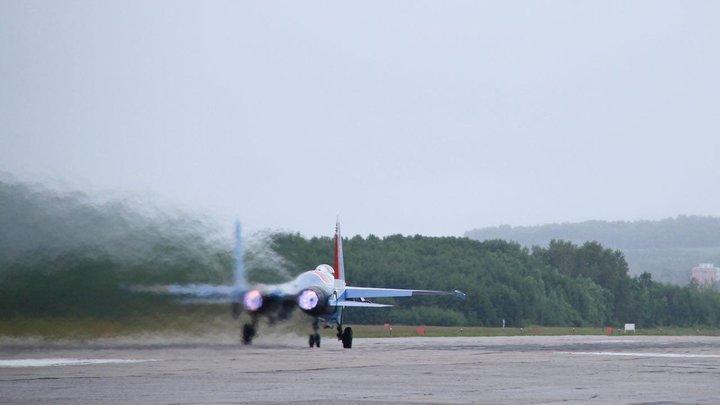 Наши коллеги ведут себя нечестно. Почему Запад санкциями пытается перекрыть кислород Су-35
