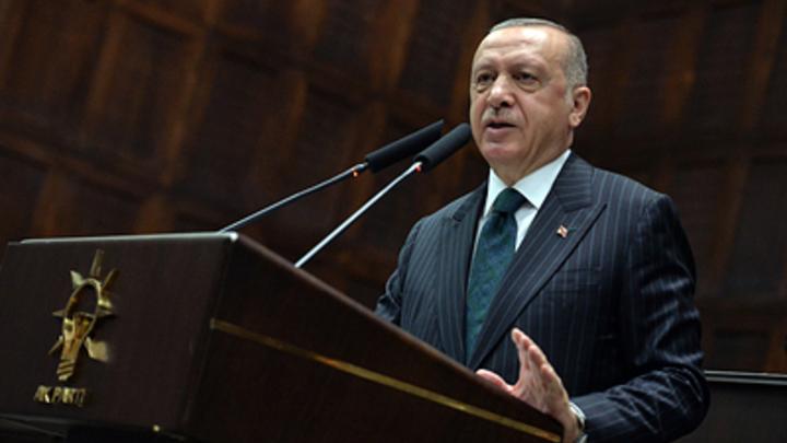 Вера Эрдогана в соглашения по Сирии тает на глазах