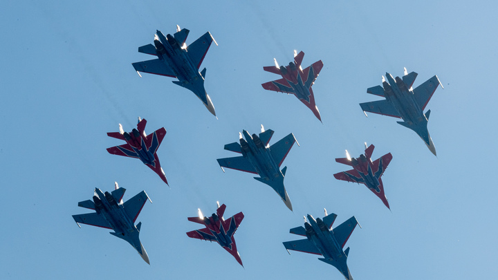 В США признали превосходство МиГ-35 над F-21 и дали неожиданный совет Индии
