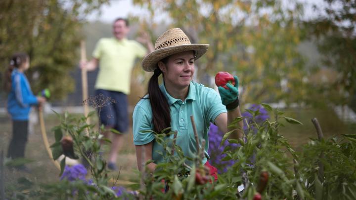 Садовые маршруты запустят в Челябинской области 1 мая: расписание
