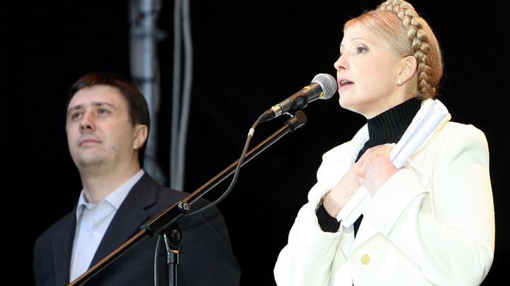Киев и Москва в тайном сговоре: Тимошенко объявила Порошенко агентом Кремля