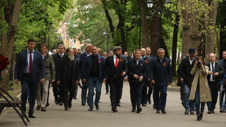 В Ростове-на-Дону открывается заседание Совета командиров Союза добровольцев Донбасса