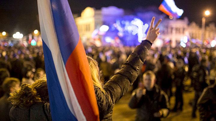 Пятилетие Крымской весны: Изменилось ли мнение Запада?