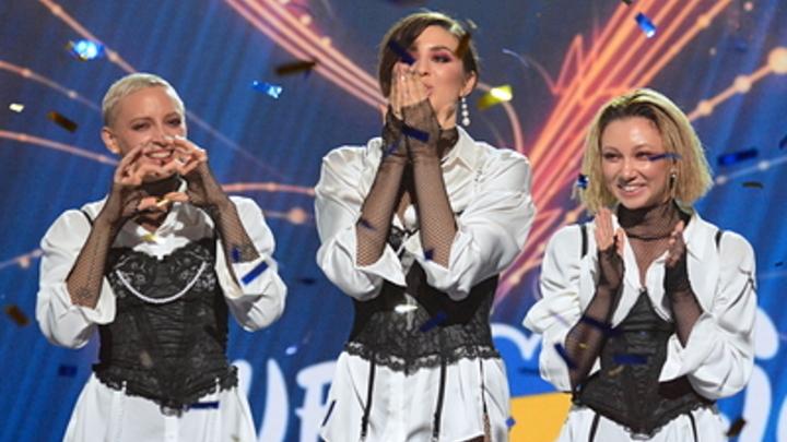 Музыканты, а не политические тряпки!: Украинцы подержали отказ Maruv от Евровидения