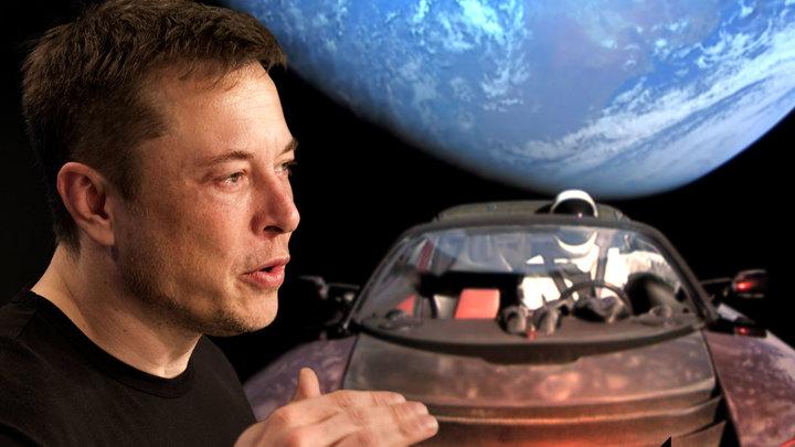 Цифровой Копперфильд: Подлинная история Илона Маска
