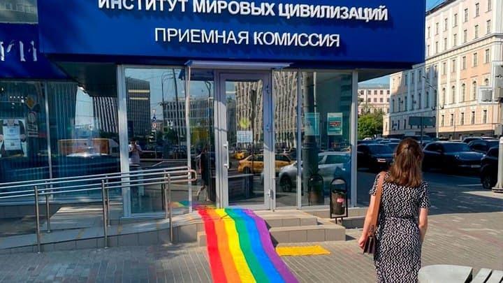Голубая мечта ЛДПР: почему в партии Жириновского не любят женщин