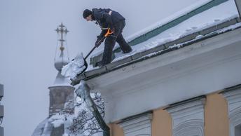 Коммунальщики Москвы подготовились к 19-градусным морозам
