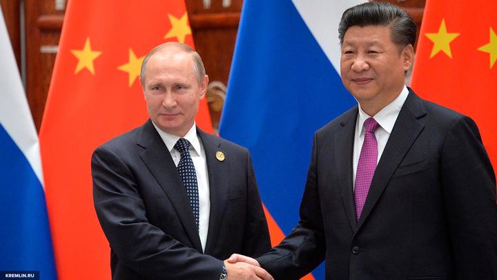 Си Цзиньпин прибудет в Россию с визитом в начале июля