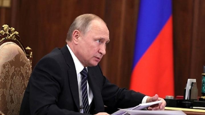 Из замминистров в губернаторы: Врио главы в Мурманскую область Путин назначил строителя Андрея Чибиса