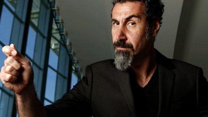 Серж Танкян из System of a Down создаст саундтрек к фильму о Евпатии Коловрате