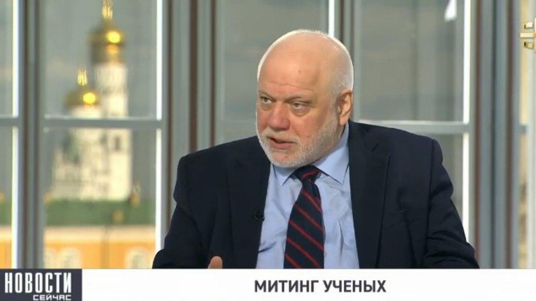 Академик Алексей Семенов: Пытаясь реформировать российскую науку, чиновники забывают о ее главной задаче