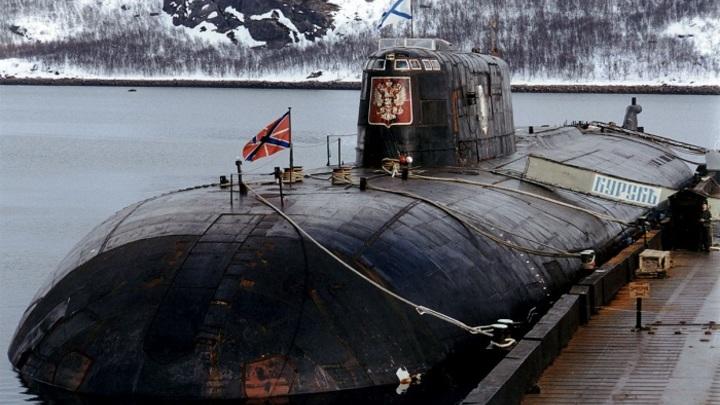 Пропагандистская подводная атака