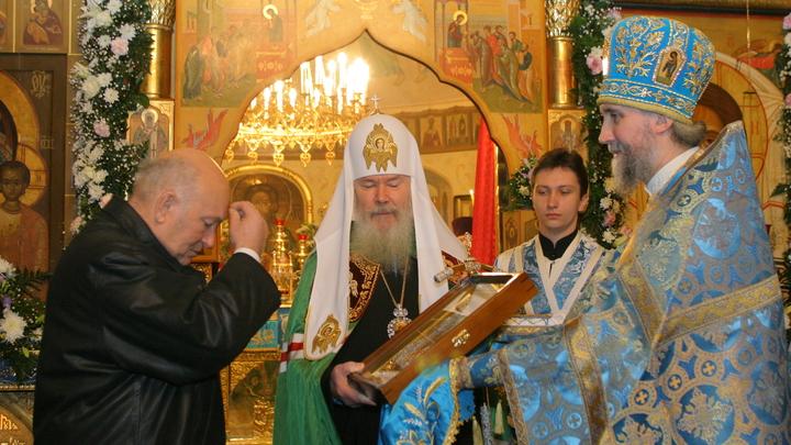 Vladimir Khodakov/Globallookpress.com