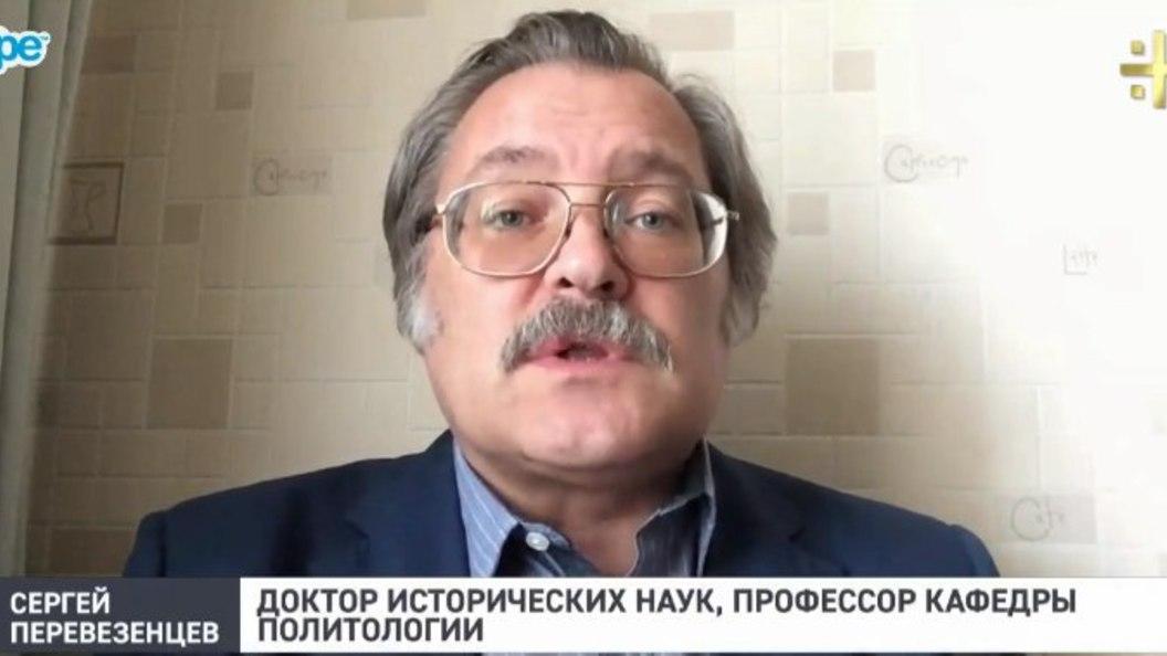 Профессор Перевезенцев: Для возрождения монархии требуется наличие верующего населения