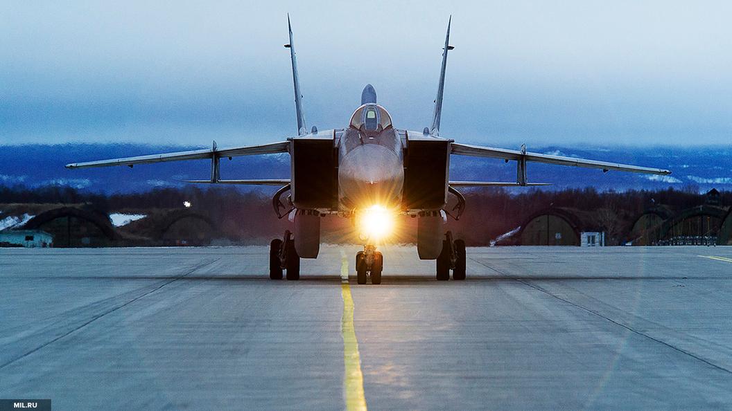 Минобороны России: В мире нет самолетов, равных Су-35С