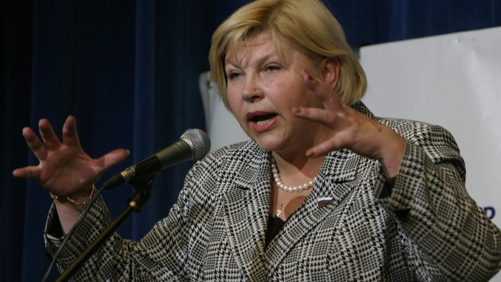 Депутат согласилась с Марией Шукшиной: Ворюги и обманщики - наша беда