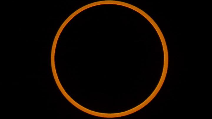 10 июня новосибирцы могут увидеть солнечное затмение