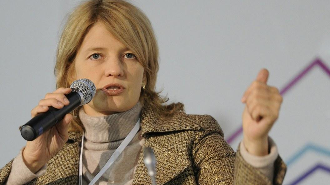 Наталья Касперская: Интернет вещей - это опасное явление