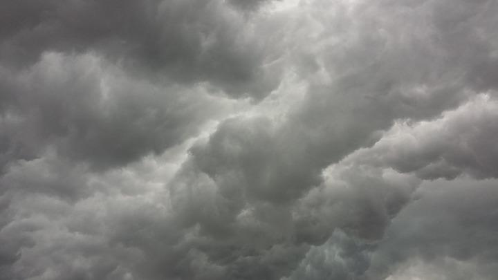 Погода в Санкт-Петербурге на 16 октября: небольшое похолодание и штиль