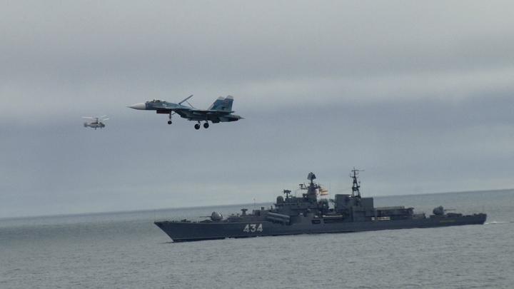 В Совфеде допустили завершение операции ВКС России в Сирии к Новому году