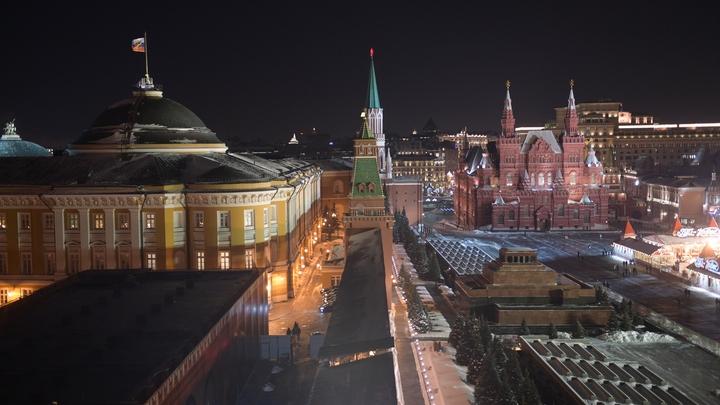 Американских политиков поразила организация управления в Москве