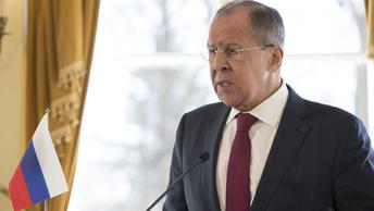 Лавров предложил создать универсальный формат борьбы с террором